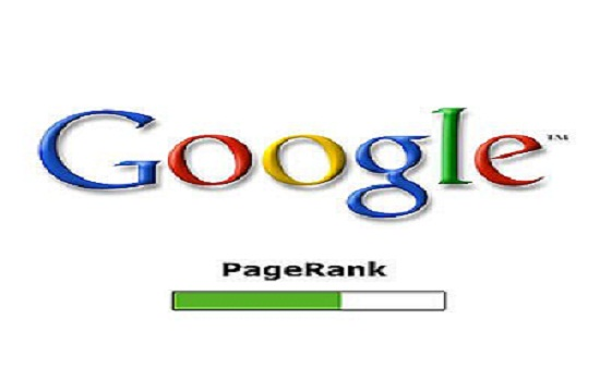 Google pagerank - ebuzznet