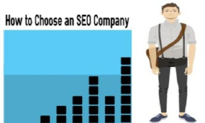8 Tips on How to Choose an SEO Company