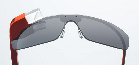 Google Expects to Sell Google Glass by 2014