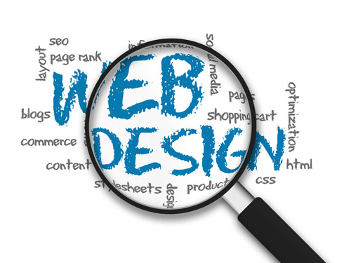 Simplify Web Design