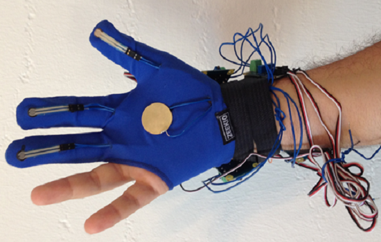 glove-tricorder