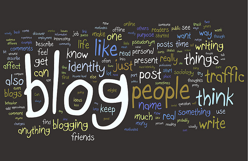 5 Things Every Blogger Should Know
