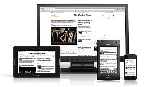 Optimize a Website For Mobile Devices