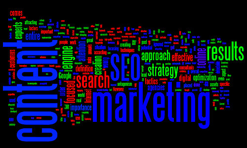 Content Marketing & SEO, Let's Make them Work Together!