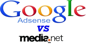 google adsense vs medianet