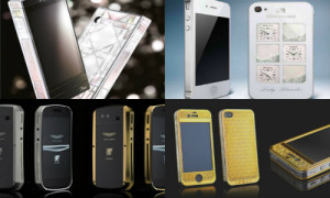 5 Best Luxury Smartphones for year 2013
