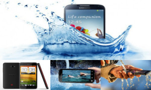 Top 5 Best WaterProof Android SmartPhones