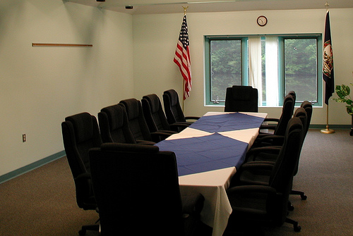Top Reasons Why You Should Avail of External Meeting Rooms