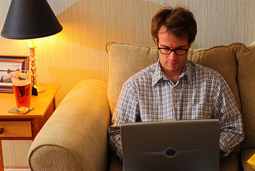 Tips for Telecommuting