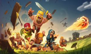 How to Download and Install Clash of Clans for PC Windows 78Mac