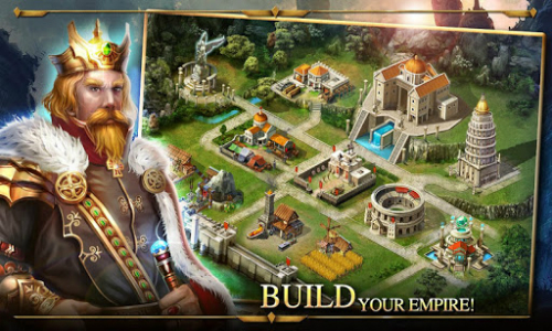 Download and Play Age of Warring Empire for PC Windows 7 8 Mac