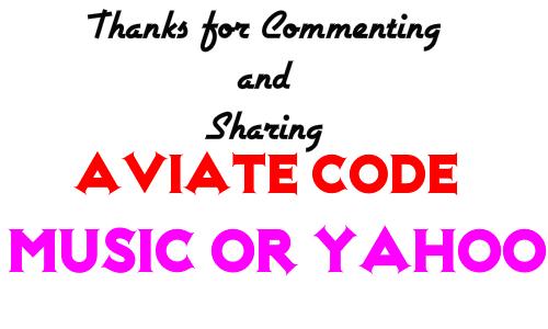get aviate code