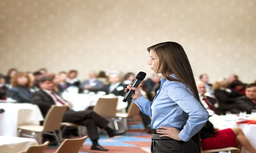 How to Choose the Best Speaker for Your Event