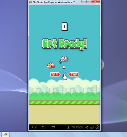 Install and Play Flappy Bird on PC