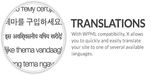 Easily able to translate