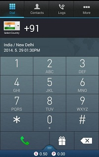 Global Call Dialer Review