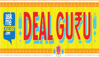 Deal Guru - Online Shopping Portal