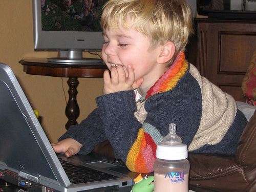 Child-Proofing the Internet_ Do Parental Controls Really Work