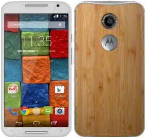 The Best Smartphone for the Young Generation Moto X