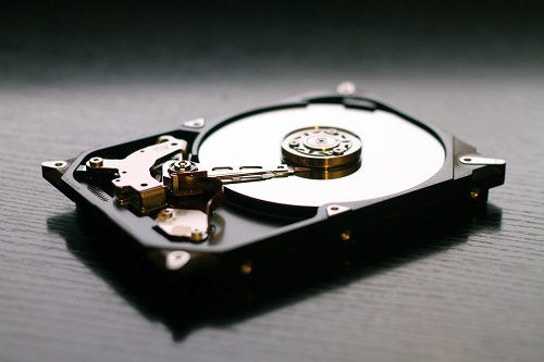 Free Data Recovery Software - Recover Your Deleted Files Easily