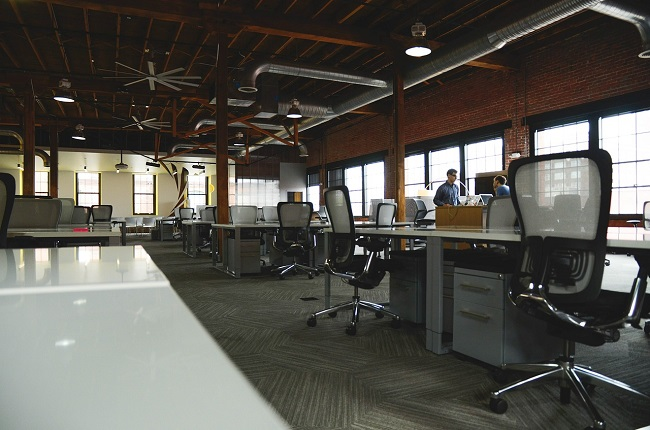Make Your Office Space the Place to Be!