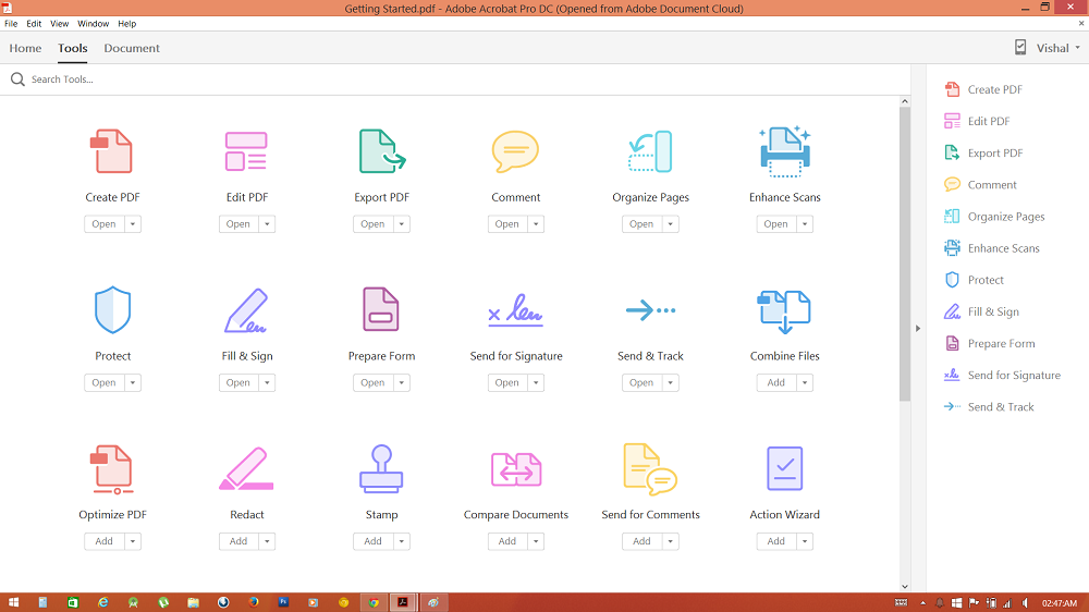 All New Features of Adobe Cloud