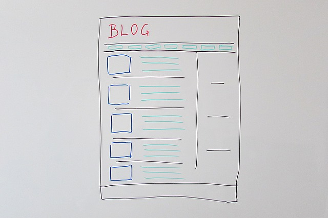 Three Ways To Help You Be A Top Blogger