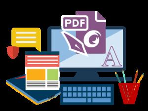 Foxit Phantom PDF Standard 7