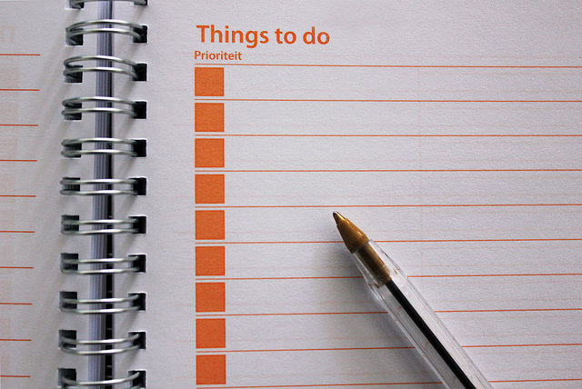 Take Control Of Your Day: 8 Habits of Highly Productive Business People