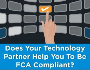 Essential Tech Considerations For Financial Service Firms