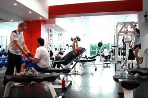 4 Step Guide to Launching Your Own Health Club