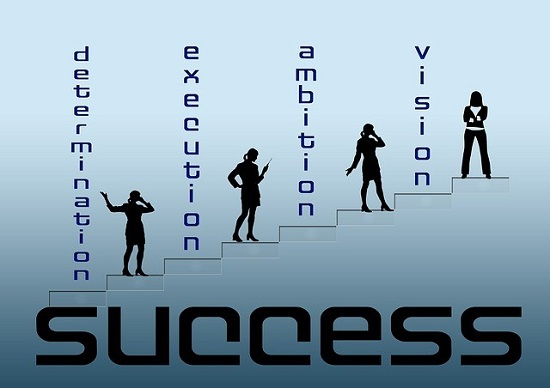 Making Your Business Look Like A Success