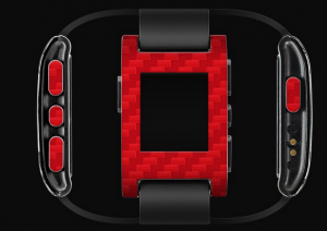 Don't Leave Your Pebble Watch Naked - Keep It Covered With A Precision Cut Wrap