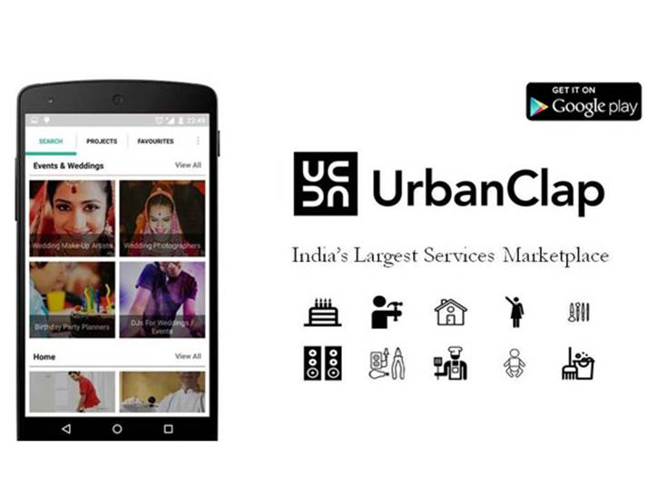 What exactly is UrbanClap?