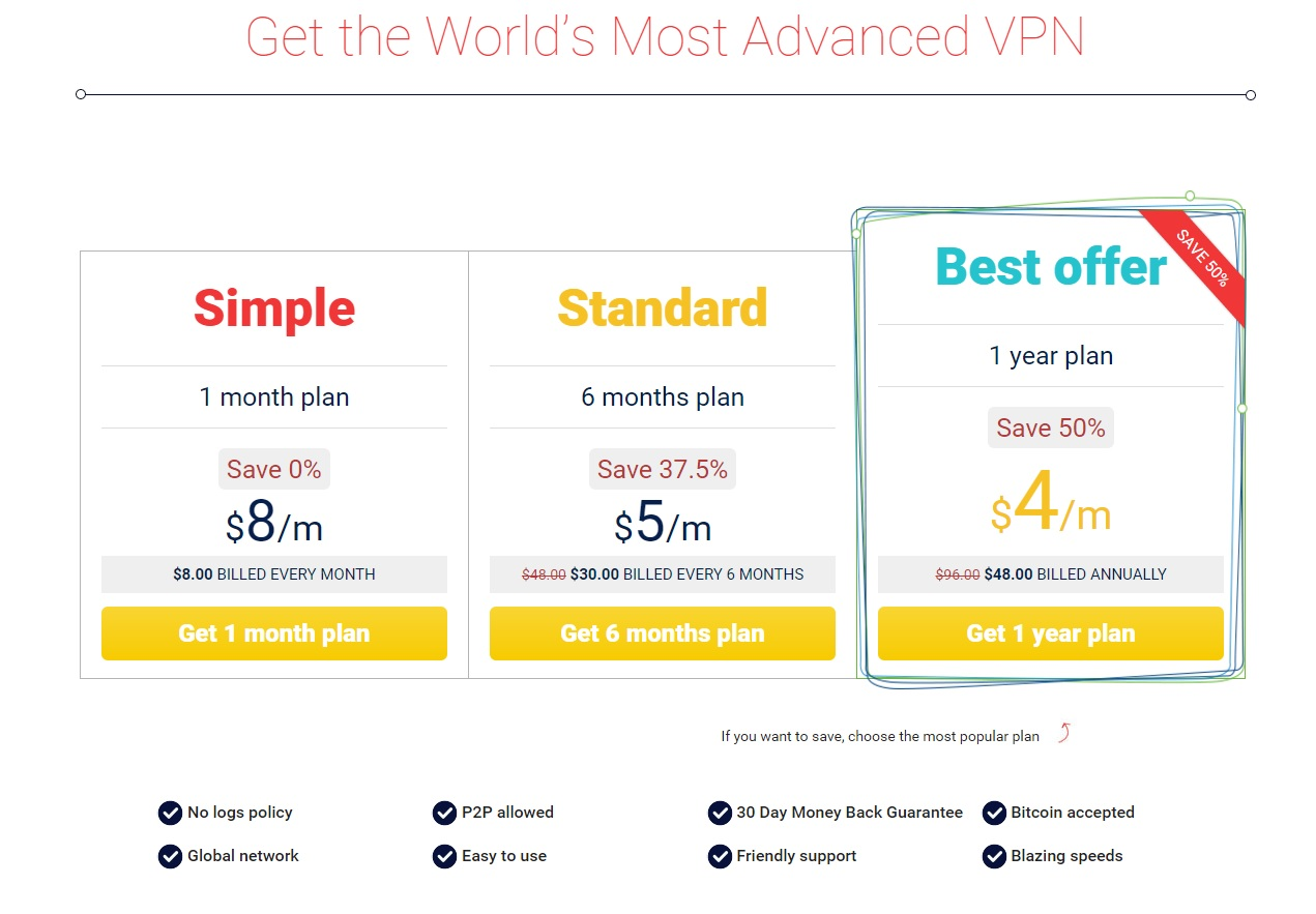 Pptp connection guide for nordvpn