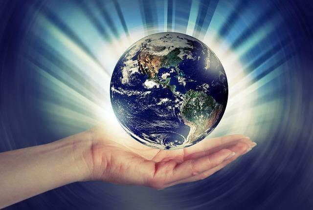 Set Your Business Up As An International Power