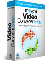 Movavi Video Converter for Apple Review