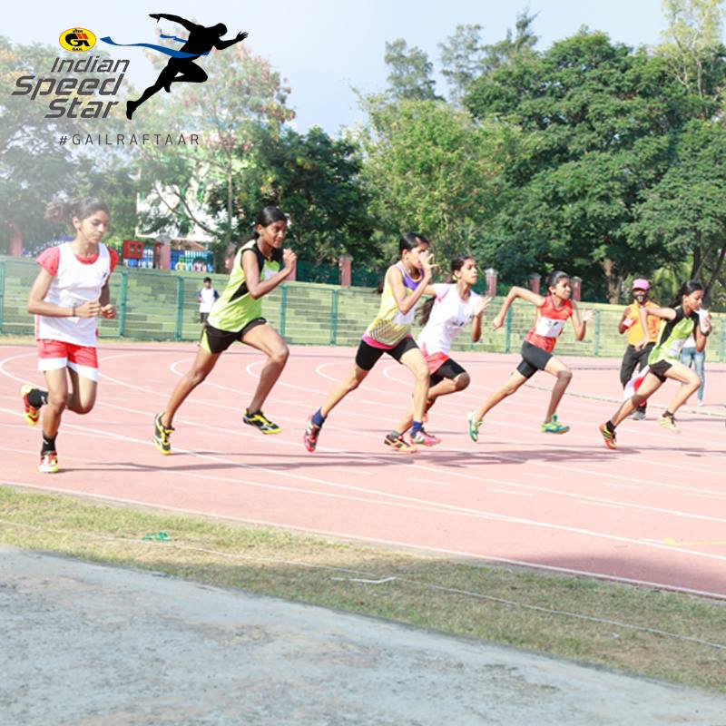 An initiative to strengthen the sport of athletics