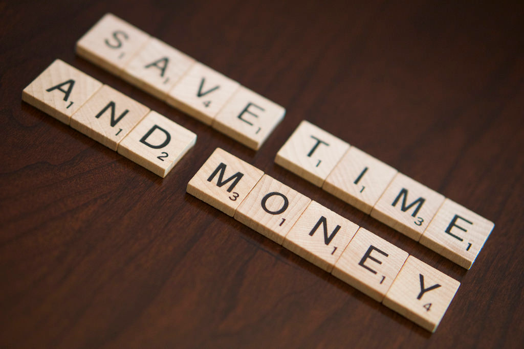 Easy Ways To Save Time And Resources Every Day In Business
