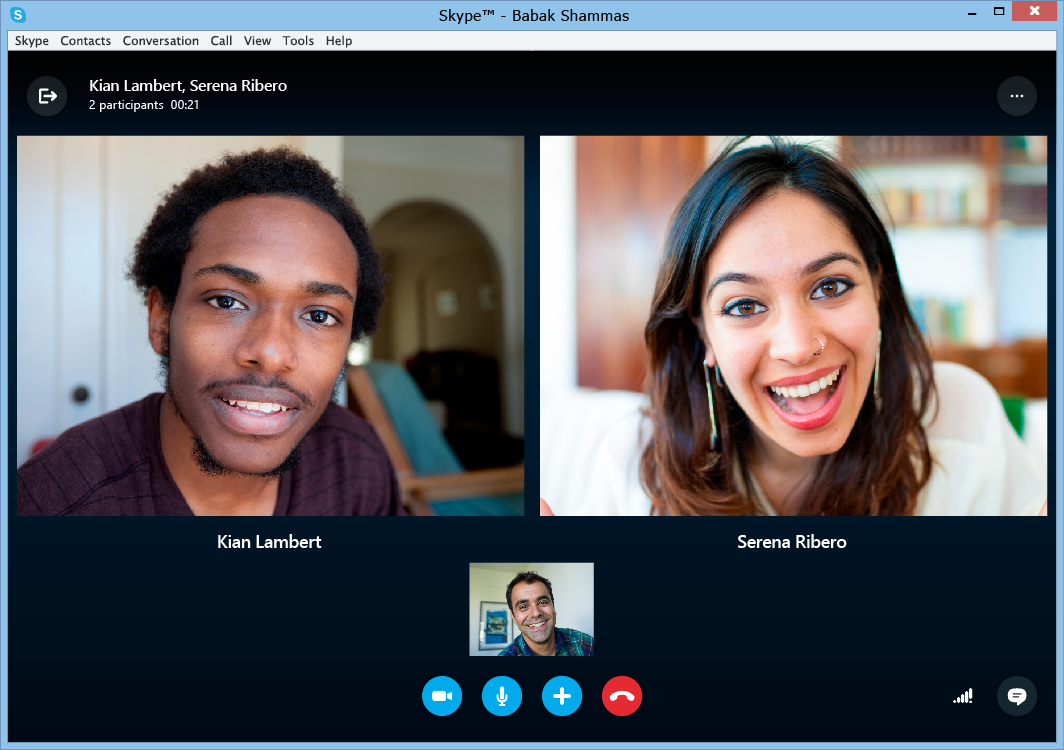 5 Free Calling Apps to chat and make video Calls