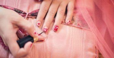 3 Reasons to Visit A Nail Salon