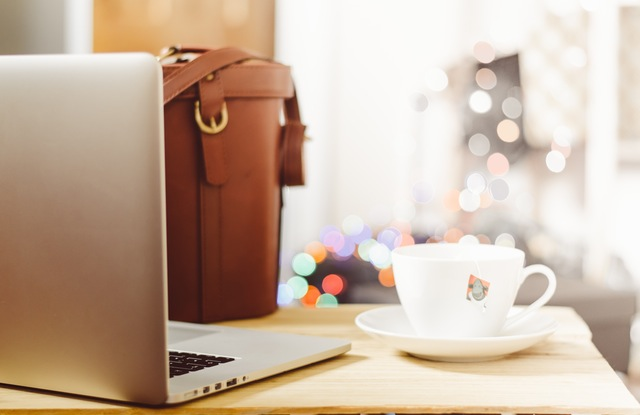 Organisational Tools To Keep Your Home Office In Tip Top Shape