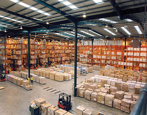Save A Fortune By Streamlining Your Supply Chain!
