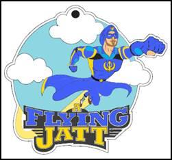 jatt Fly Karda