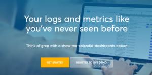 Logmatic: Best Log Analyser