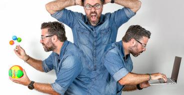 6 Ways To De-Stress Employees