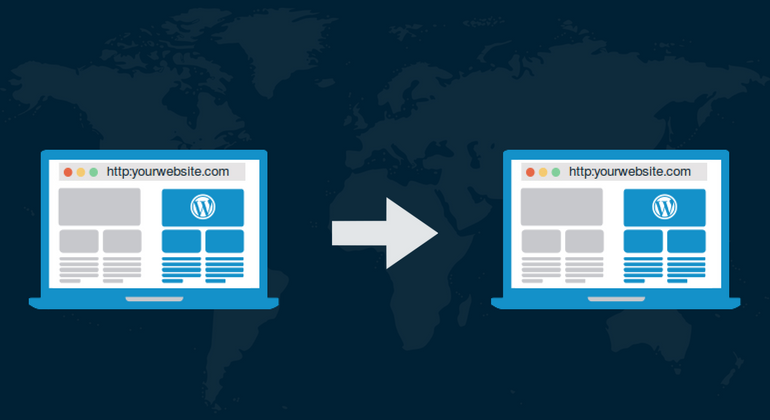 How to Migrate your WordPress Website to The New Host?