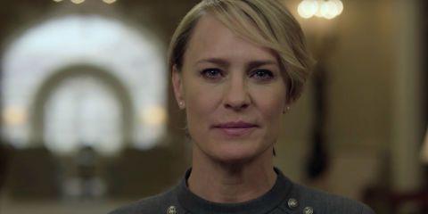 House of Cards - Season 5 Episode 1 Review