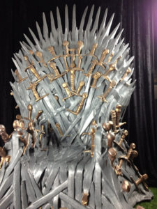 Game Of Thrones: 4 Ways To Rise Through The Business Ranks