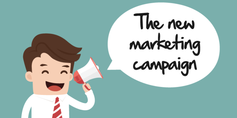 Launch the Marketing Campaign
